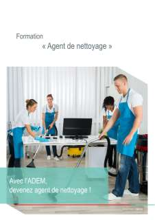 Flyer_Agent nettoyage
