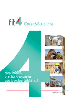 Fit4 Green&BuildJob 2018