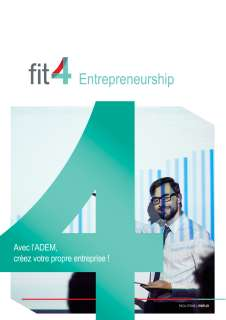 Fit4 Entrepreneurship