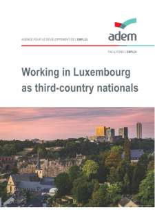 Working in Luxembourg as Third-Country Nationals