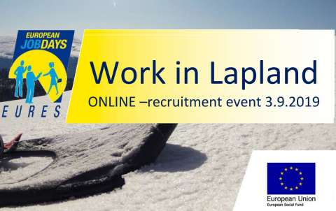 Work in Lappland